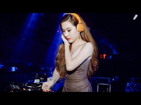 Nhạc Sàn DJ Phê Căng Hết Nấc