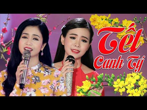 Nhạc Vàng Chào Đón Xuân Tân Sửu 2021 - Phương Anh, Quỳnh Trang