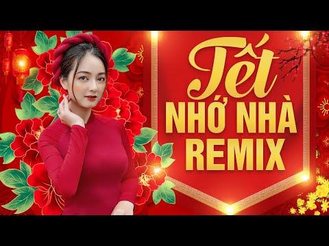 Nhạc Xuân Remix Năm Mới Càng Phát Tài Phát Lộc