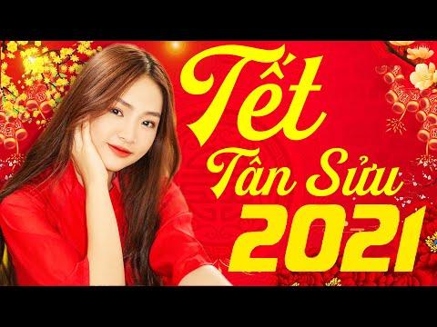 Nhạc Xuân Sôi Động 2021 Hay Nhất