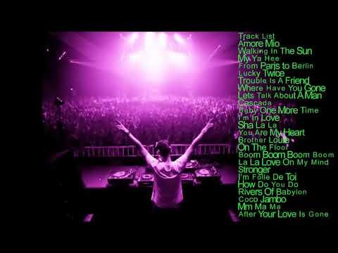 25 bản nhạc dance bất hủ