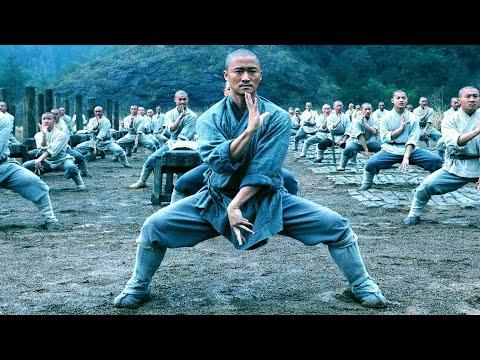 Tân Thiếu Lâm Tự
