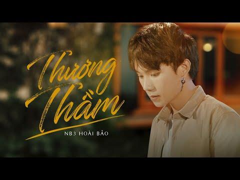 Thương Thầm - NB3 Hoài Bảo