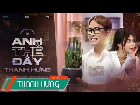 Anh Thề Đấy - Thanh Hưng