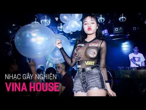 Nhạc Sàn Dj Nonstop Bay phòng DJ Triệu Muzik Mix