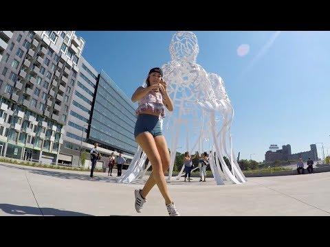 Alan Walker EDM (Remix) ♫ Shuffle Dance (Music video) Electro House Party Dance