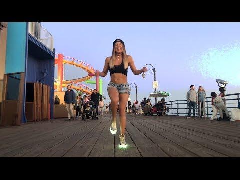 Alan Walker EDM (Remix) - Shuffle Dance Music Video