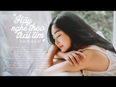 Nhạc Hot 2021 - Người Thế Thay Ai Là Người Thương Em Tránh Duyên