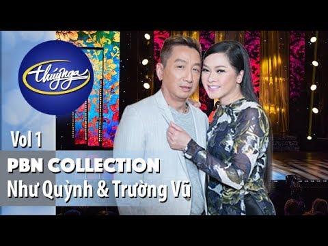 Tuyệt Phẩm Song Ca Nhạc Vàng Như Quỳnh & Trường Vũ (Vol 1)
